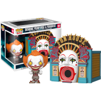 Pennywise Funhouse - IT 2
