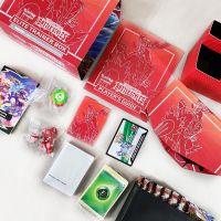 Pokémon: Red Battle Styles Elite Trainer Box