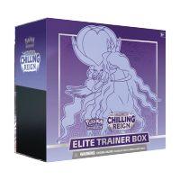 Pokémon: Shadow Chilling Reign Elite Trainer Box
