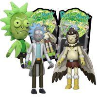 Rick a Morty #5 Balíček