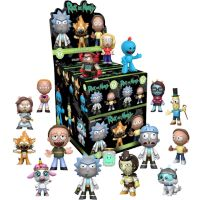 Rick a Morty - Blindbox