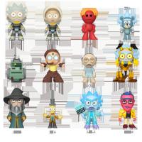 Rick a Morty série 3 - Blindbox