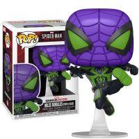 Spider-Man Miles Morales - Purple Reign Suit