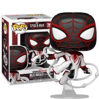 Spider-Man Miles Morales - Track Suit