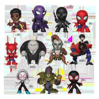 Spider-Man: Paralelní světy - Blindbox