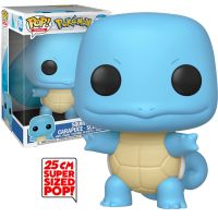 Squirtle 25cm