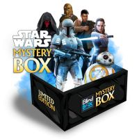Star Wars #10 Mystery Box