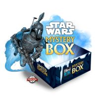 Star Wars #12 Mystery Box