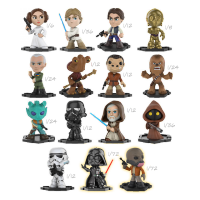 Star Wars - Blindbox