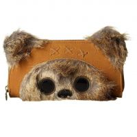 Star Wars Ewok 3D Ears Wallet