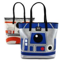 Star Wars R2-D2 BB-8 Bag