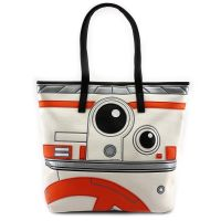 Star Wars R2-D2 BB-8 Taška