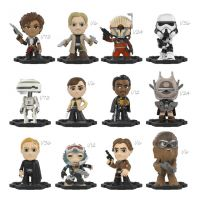 Star Wars Solo - Blindbox