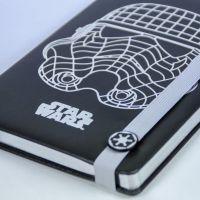 Star Wars Stormtrooper Zápisník