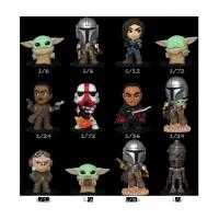 Star Wars The Mandalorian - Blindbox