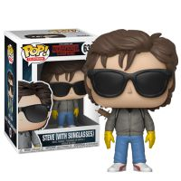 Steve with sunglasses