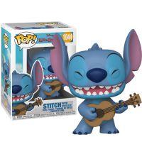 Stitch Ukulele