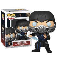 Sub-Zero - Mortal Kombat
