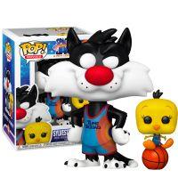 Sylvester a Tweety