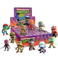 Teenage Mutant Ninja Turtles Wave 2 - Blindbox