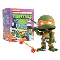 Teenage Mutant Ninja Turtles Wave 2 - Blindbox