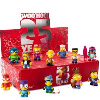 The Simpsons 25 Years - Blindbox