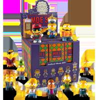 The Simpsons Moe's Tavern - Blindbox