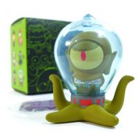 The Simpsons Treehouse of Horror - Blindbox