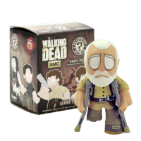 The Walking Dead - Blindbox série 3