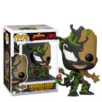 Venom Baby Groot