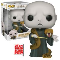 Voldemort a Nagini 25cm