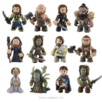 Warcraft - Blindbox