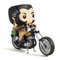 Wolverine Chopper