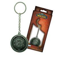 World of Warcraft Alliance - keychain