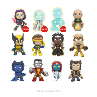 X-Men - Blindbox HOTTOPIC