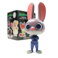 Zootropolis - Blindbox