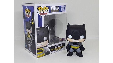 117 Batman - PX Previews Exclusive (Dark Knight Returns)