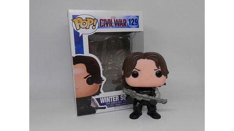 129 Winter Soldier (Captain America: Civil War)