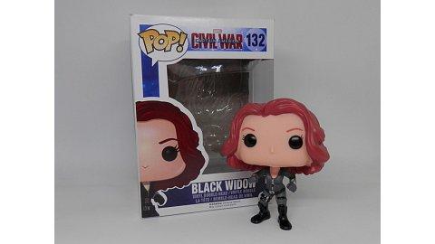 132 Black Widow (Captain America: Civil War)