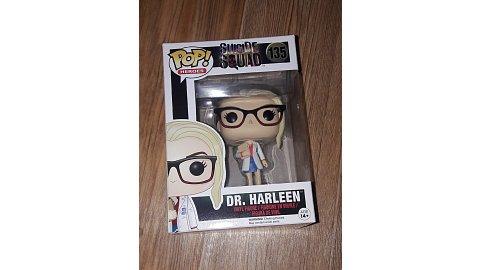 135 Dr. Harleen (Suicide Squad)