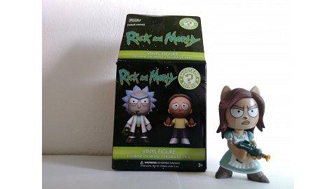 Rick and Morty Arthrisha