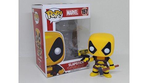 157 Slapstick - Hot Topic Exclusive (Marvel)