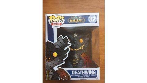 Deathwing - nerozbalené