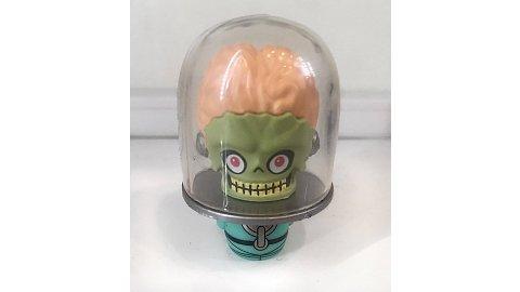 Sci-fi heroes PINT Alien