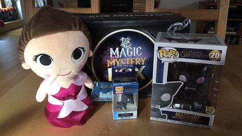 Magic Mystery box #3
