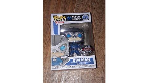 276 Owlman (DC Comics)