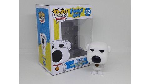 32 Brian (Family Guy)