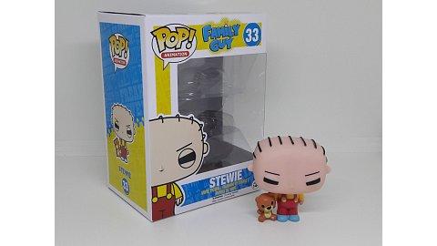 33 Stewie (Family Guy)