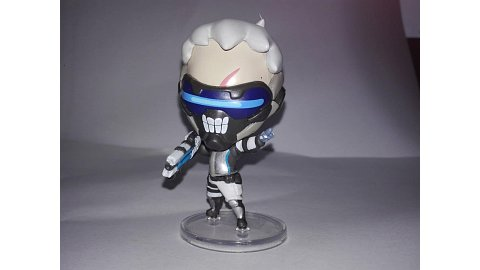 Overwatch Cute but Deadly - Blindbox - Soldier