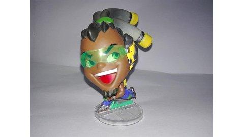 Overwatch Cute but Deadly - Blindbox - Lucio